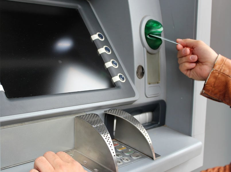 ATM malware has evolved to attack banks' corporate network: Report