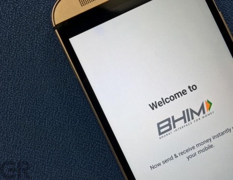 NPCI's BHIM app registers Rs 100,000 crore worth of transactions in FY2017-18