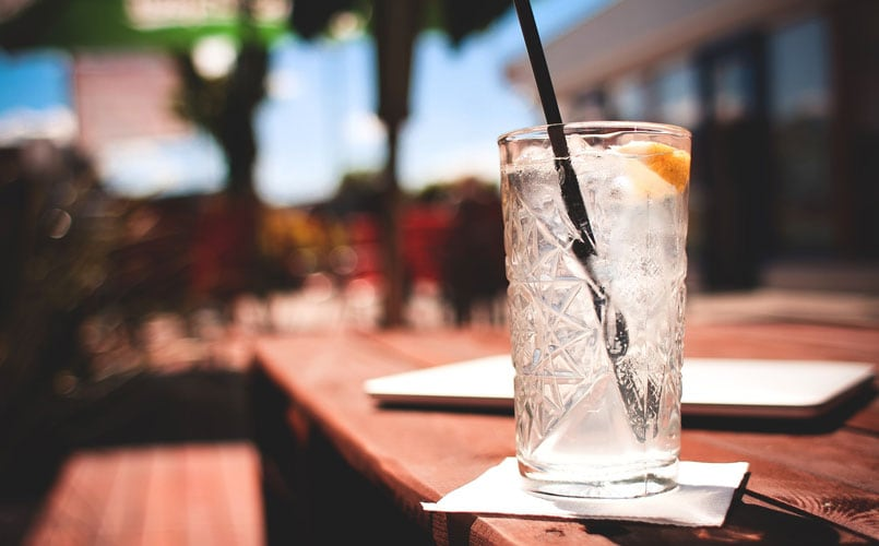 Simi Bartender is a chatbot that helps you with cocktail