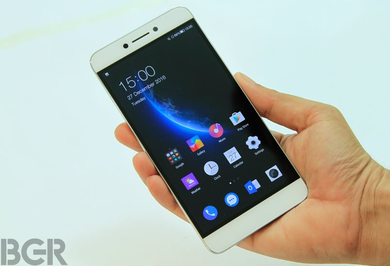 Coolpad Cool 1 hands-on and first impressions