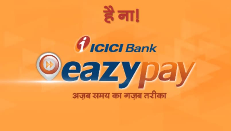 Image result for ICICI Bank launches mobile app Eazypay