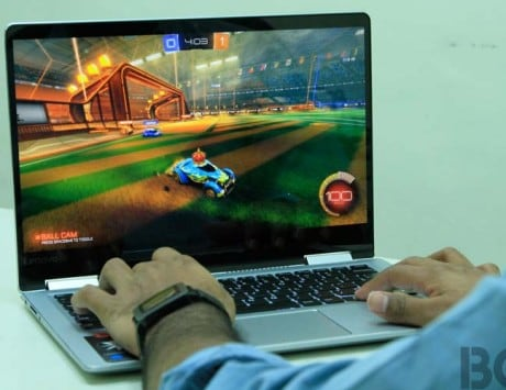 80% people play online games to relax: Survey