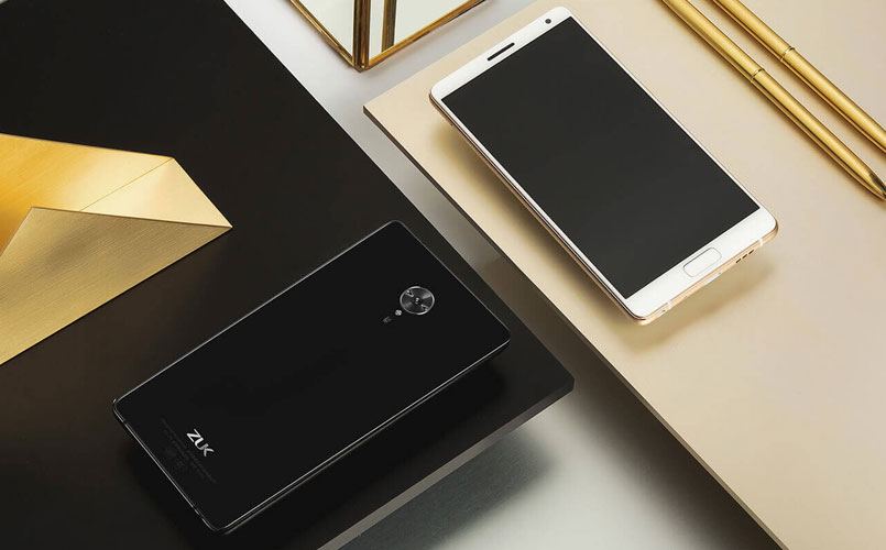 Lenovo ZUK Edge with Snapdragon 821 SoC, 6GB RAM launched in China: Price, specifications, features