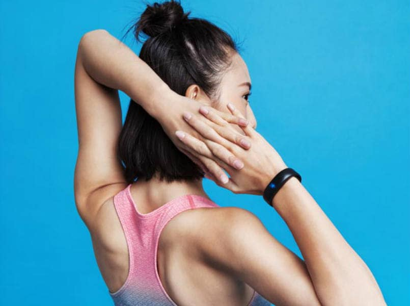 5 things to keep in mind when buying a fitness tracker