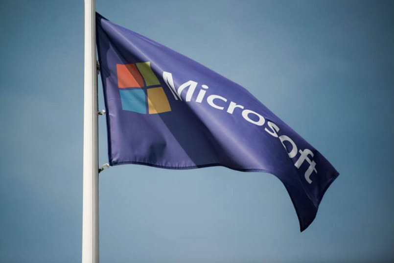 Microsoft Stops Support For Chinese Digital Certificate Providers
