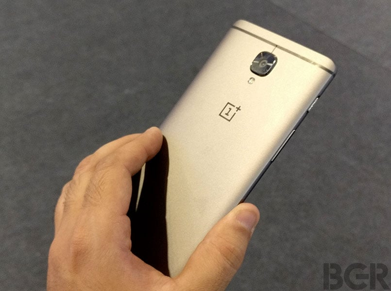 OnePlus 3, 3T begin receiving Android Nougat 7.0-based OxygenOS 4.0 OTA