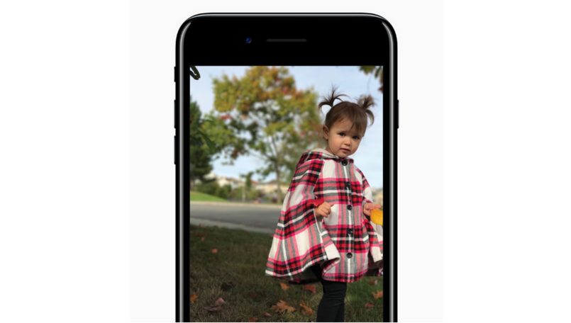 Apple releases a guide on how to shoot like a pro with iPhone 7 Portrait Mode