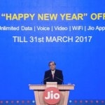 Have taken a decision on Reliance Jio's free offers: TRAI
