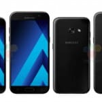Samsung Galaxy A (2017) series to launch on January 5;…