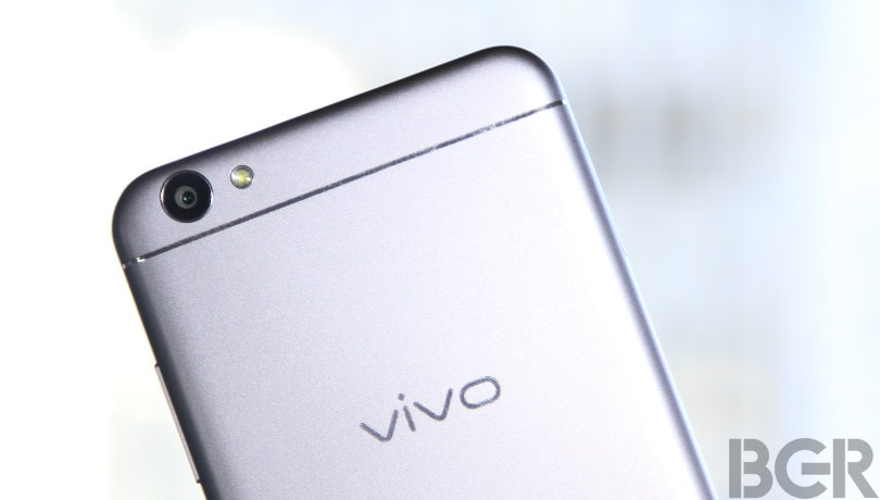 vivo v5 review camera