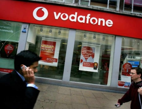 Vodafone offering unlimited voice calls, 28GB data for Rs 348