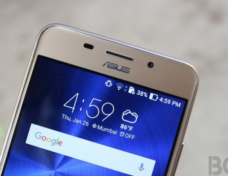 Asus announces price cut on its Zenfone series smartphones