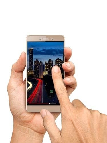 Micromax Vdeo 5 Hands On