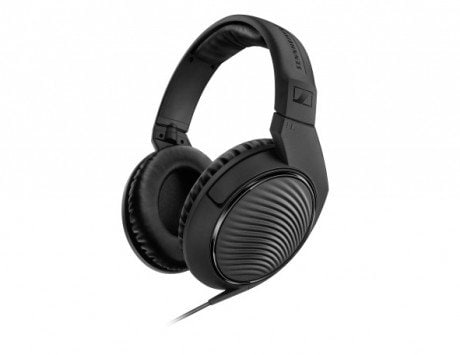 Sennheiser HD 200 PRO headphones launched in India, priced at Rs 6,490