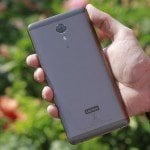 Lenovo P2 with 5100mAh battery, metal unibody launched, priced at…