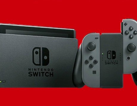 Nintendo Switch sales more than doubled in March