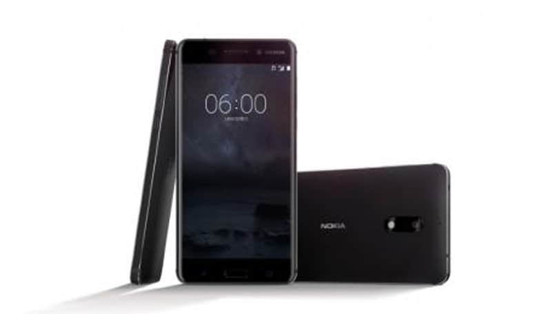 Nokia 6 does a Xiaomi, sells out in one minute in first flash sale in China