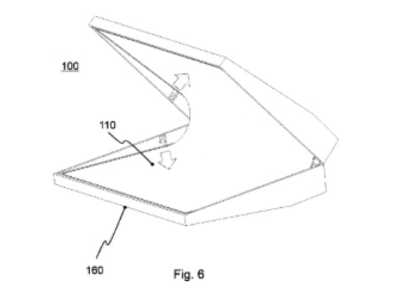 Nokia could launch foldable smartphones, patent hints