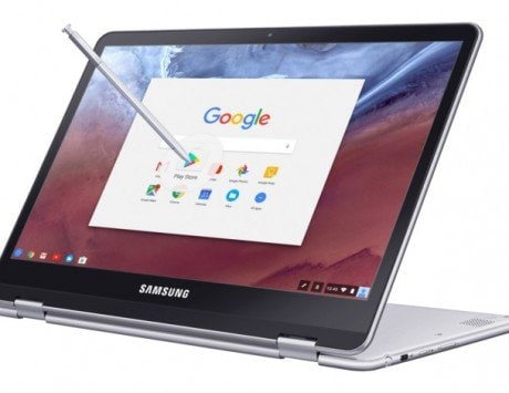 Samsung working on upgraded Chromebook Pro with backlit keyboard: Report