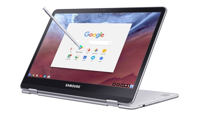 Google could be getting dual-boot Windows 10 support on upcoming Pixelbook