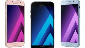 Samsung Galaxy A (2017) series to soon launch in India; here's what we know so far