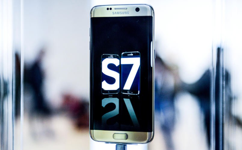 Samsung Galaxy S7 receiving latest February 2019 security patch