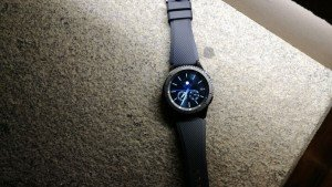 Samsung Gear S3 hands-on and first impressions