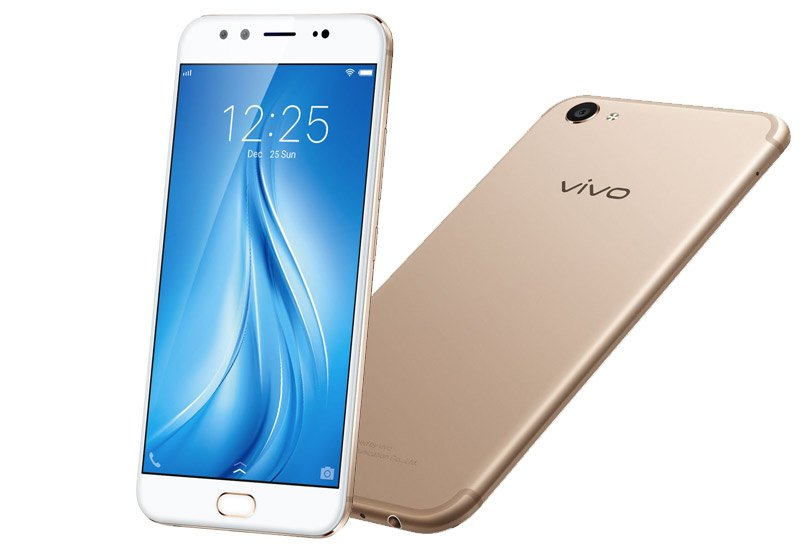 Vivo V5 Plus with dual-selfie cameras launched in India, priced at Rs 27,980: Specifications, features