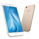 Vivo V5 Plus with dual-selfie camera to launch in India…