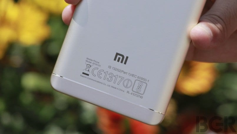 Xiaomi Redmi Note 5 may be the first to be powered by Qualcomm's Snapdragon 636 SoC: Report