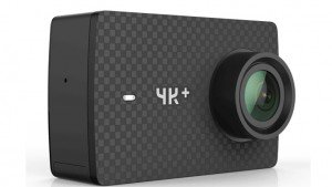 CES 2017: Xiaomi announces Yi 4K+ Action Camera with 60fps 4K recording