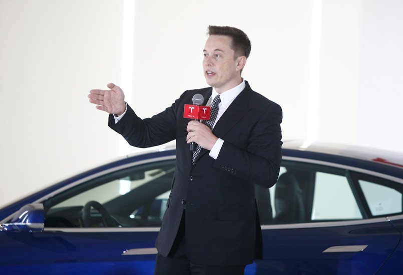 Tesla chief Elon Musk is now 2nd richest in world, surpasses Microsoft's Bill Gates