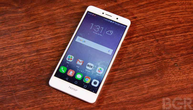 Image result for Honor 6X Price Cut in India, Now Available Starting Rs. 11,999 via Amazon