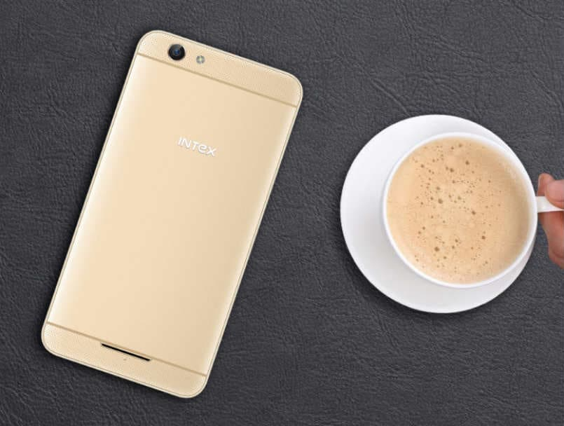 Intex Aqua Young 4G with VoLTE launched, priced at Rs 5,549: Specifications, features