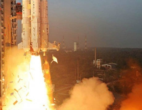 'PSLV launch was not aimed to set any record'