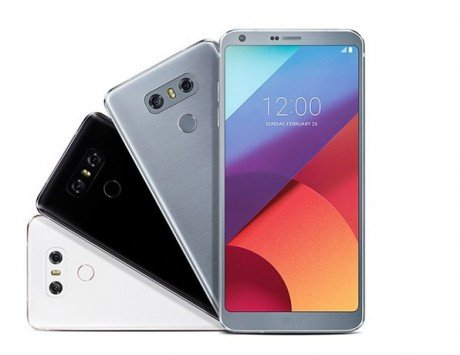 LG G6 to launch in India today; here's everything you need to know