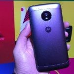 Motorola sold 6 million G-series smartphones since the first Moto…