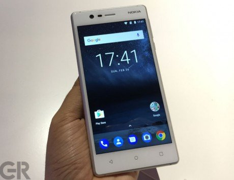 Nokia 3 starts receiving Android Nougat 7.1.1 update: Report