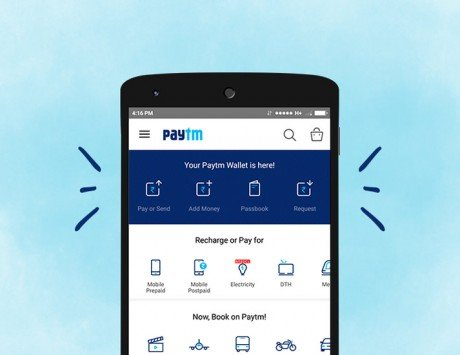 Paytm registers 68 million UPI transactions in February
