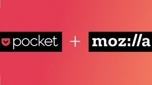 Mozilla acquires Save-For-Later service Pocket