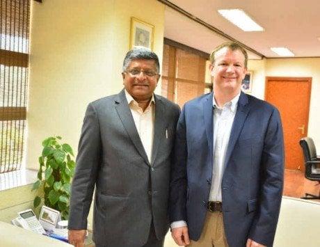 Keen to plug into India's digital commerce play: WhatsApp founder Brian Acton