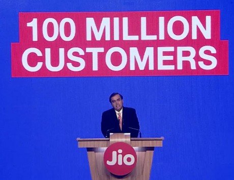Reliance Industries invests in Balaji Telefilms to bolster Jio's content library