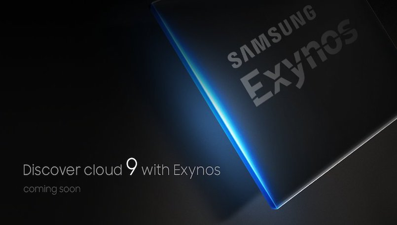 Samsung Exynos 9 series chipset teased, will possibly power Galaxy S8, S8 Plus