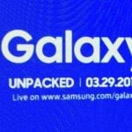 samsung galaxy s8 unpacked event
