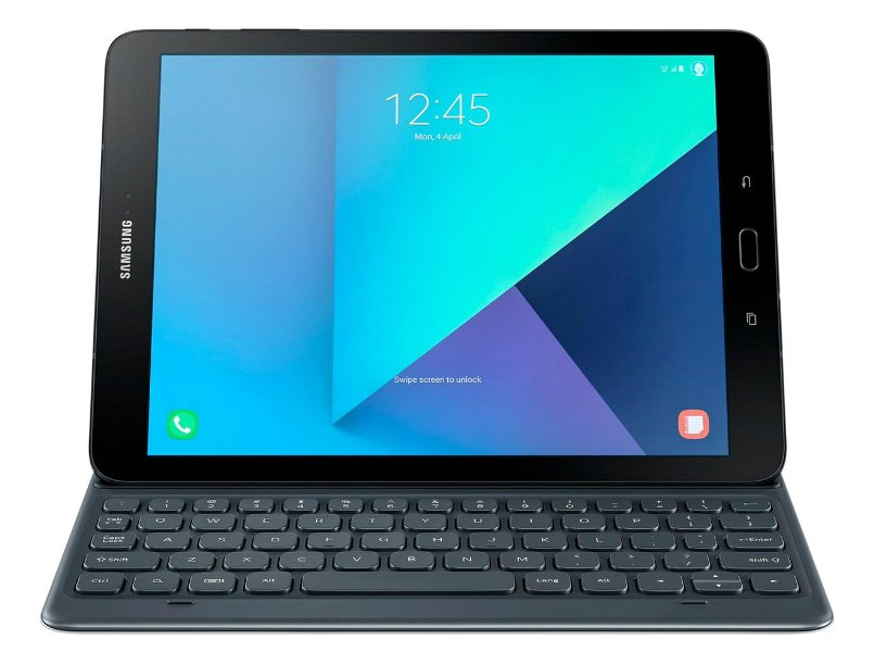 Samsung Galaxy Tab S3 leaked render reveals magnetic keyboard accessory; here's everything we know so far