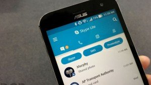 Microsoft Skype Lite: Hands on and first impressions