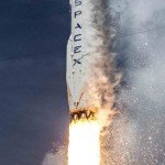 SpaceX Dragon spacecraft with 2,500kgs of experiments scheduled for launch…