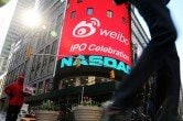 China's Weibo overtakes Twitter in market capitalization