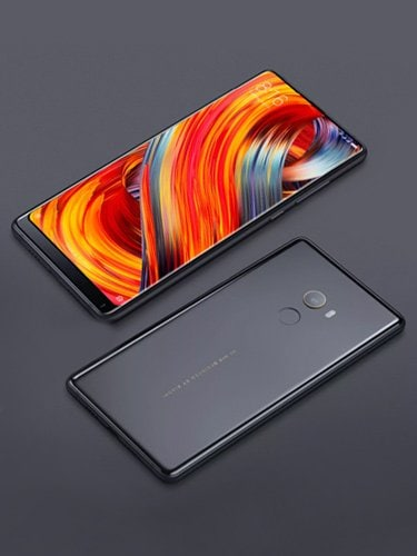 Xiaomi Mi Mix 2 Photo Gallery Official Pictures Of Mi