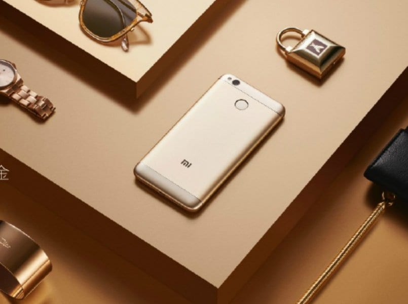 Xiaomi Redmi 4X with Snapdragon 435 processor and 4,100mAh battery launched: Price, specfications, features